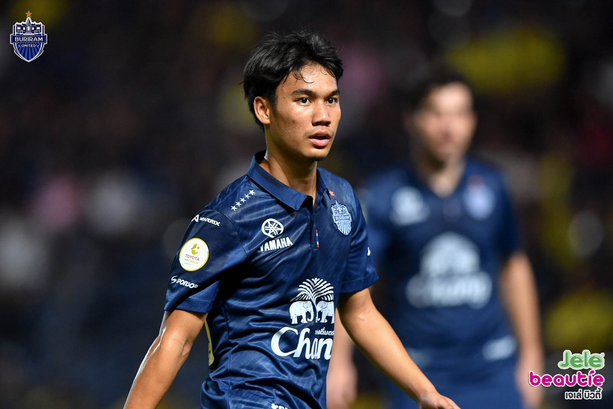 2018-04-11 TTL-10 BURIRAM UNITED 3 - 1 PORT FC