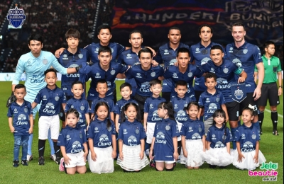 2017 APR,3 TTL7 BURIRAM UNITED 2 - 0 MUANGTHONG UNITED