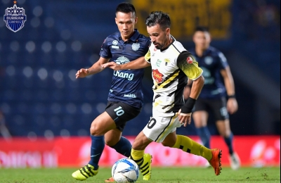 2017 APR,18 TTL-9 BURIRAM UNITED 3 - 0 SUPER POWER SAMUTPRAKAN
