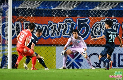 2018 FEB,21 ACL-2 BURIRAM UNITED 0 - 2 JEJU UNITED