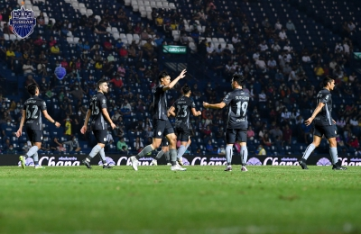 FACUP-64 BURIRAM UNITED 9-0 SAMUTSONGKHRAM FC (2020 NOV,7)