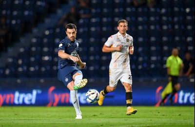 Buriram secured 3 points for Thai League champion race.