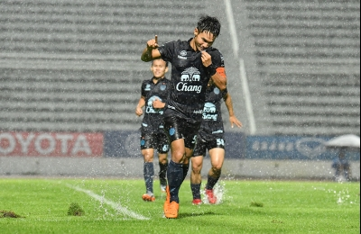 Buriram B beat Surin Sugar in Thai League 4