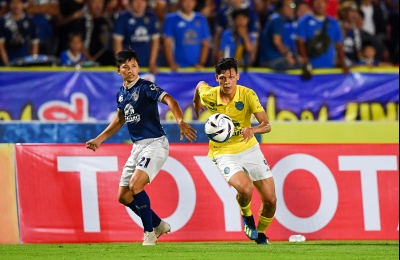 Buriram advance to quarter-final in Chang FA Cup