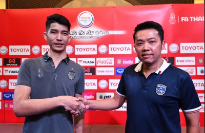 Buriram to face BG in league cup semi final