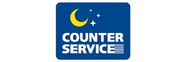 COUTER SERVICE