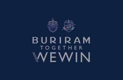 BURIRAM TOGETHER WEWIN