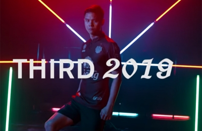 Buriram United Third Jersey 2019