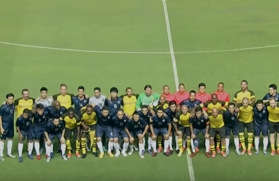 ไฮไลท์เต็ม (Return of The Legends) Buriram United OG 1-1 Borussia Dortmund Legends